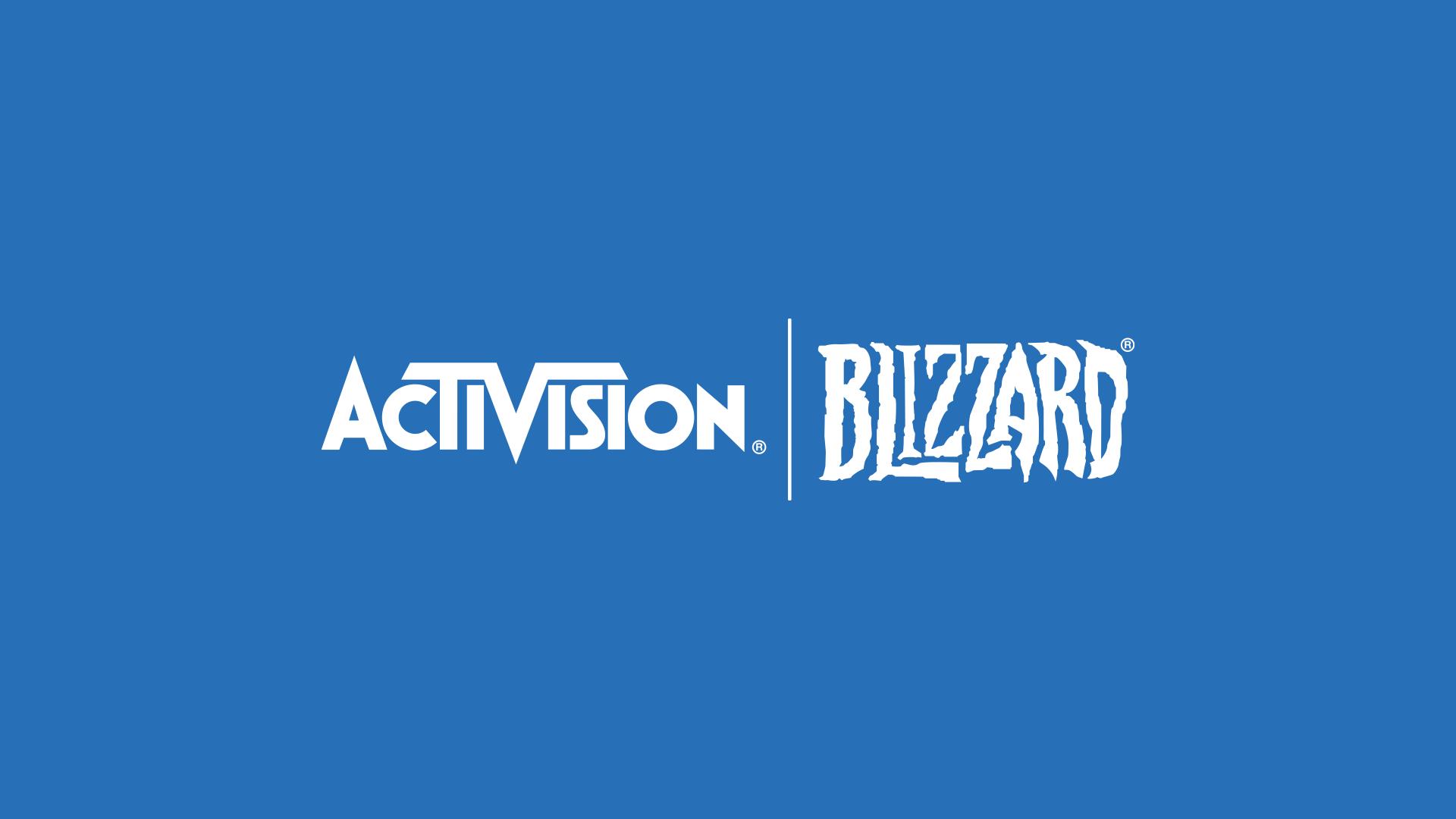 Activision Blizzard   Home